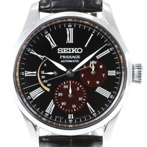 ポイント最大21倍! セイコー プレザージュ 自動巻き メカニカル コアショップ専用 流通限定モデル 腕時計 メンズ SARW045 neel 13