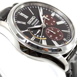ポイント最大21倍! セイコー プレザージュ 自動巻き メカニカル コアショップ専用 流通限定モデル 腕時計 メンズ SARW045 neel 14