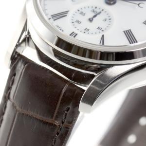 今だけ!ポイント最大30倍! セイコー プレザージュ 自動巻き メカニカル 有田焼ダイヤル 流通限定モデル 腕時計 メンズ SARW049|neel|15