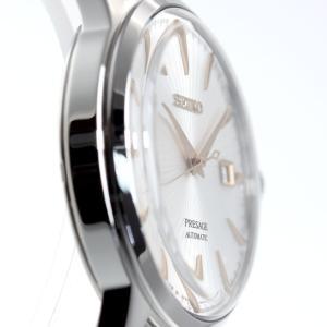 ポイント最大21倍! セイコー プレザージュ カクテル 自動巻き メカニカル 腕時計 メンズ SARY137|neel|14