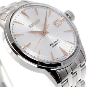 ポイント最大21倍! セイコー プレザージュ カクテル 自動巻き メカニカル 腕時計 メンズ SARY137|neel|16