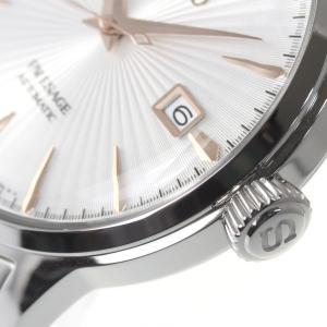 ポイント最大21倍! セイコー プレザージュ カクテル 自動巻き メカニカル 腕時計 メンズ SARY137|neel|18