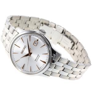 ポイント最大21倍! セイコー プレザージュ カクテル 自動巻き メカニカル 腕時計 メンズ SARY137|neel|19