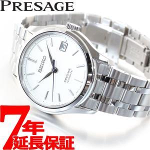 ポイント最大21倍! セイコー プレザージュ ジャパニーズガーデン 自動巻き メカニカル 腕時計 メンズ SARY147 SEIKO|neel