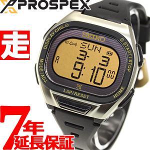 ポイント最大26倍! セイコー スーパーランナーズ SBEF050 東京マラソン2019 記念限定 ...