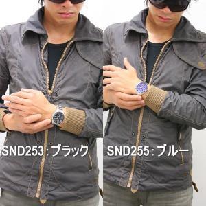 ポイント最大21倍! セイコー(SEIKO) 逆輸入 腕時計 クロノグラフ SND253|neel|03