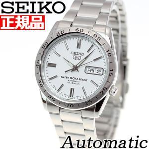 本日ポイント最大16倍! セイコー5 SEIKO5 逆輸入 腕時計 自動巻き セイコーファイブ SNKD97J1(SNKD97JC)|neel