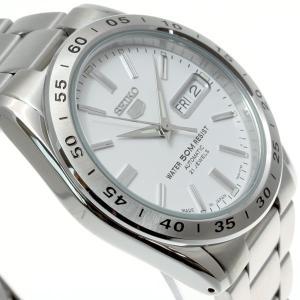 本日ポイント最大16倍! セイコー5 SEIKO5 逆輸入 腕時計 自動巻き セイコーファイブ SNKD97J1(SNKD97JC)|neel|04