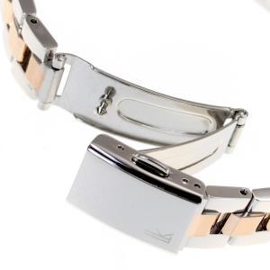 ルキア セイコー メカニカル 自動巻き 2019 SAKURA Blooming 限定モデル 腕時計 レディース SSQVM050|neel|19