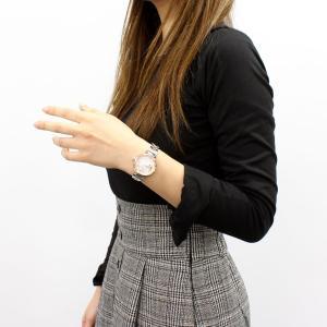ルキア セイコー メカニカル 自動巻き 2019 SAKURA Blooming 限定モデル 腕時計 レディース SSQVM050|neel|10
