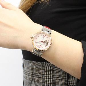 ポイント最大21倍! ルキア セイコー メカニカル 自動巻き 2019 SAKURA Blooming 限定モデル 腕時計 レディース SSQVM052|neel|15