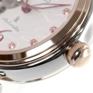 ポイント最大21倍! ルキア セイコー メカニカル 自動巻き 2019 SAKURA Blooming 限定モデル 腕時計 レディース SSQVM052|neel|19