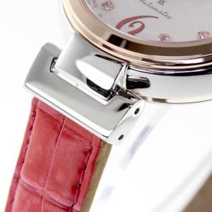 ポイント最大21倍! ルキア セイコー メカニカル 自動巻き 2019 SAKURA Blooming 限定モデル 腕時計 レディース SSQVM052|neel|07