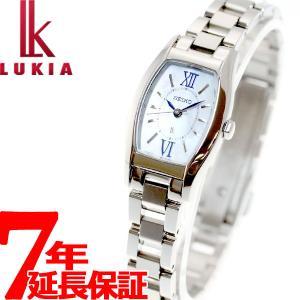 店内ポイント最大26倍!ルキア セイコー ソーラー 腕時計 レディース SSVR129 SEIKO neel PayPayモール店