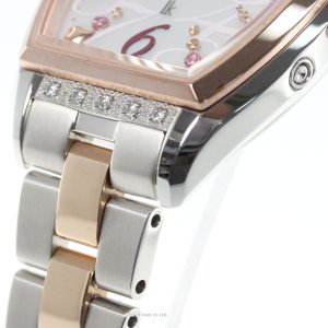 ポイント最大21倍! ルキア セイコー 電波 ソーラー 限定モデル 腕時計 レディース 綾瀬はるか イメージキャラクター SSVW150|neel|19