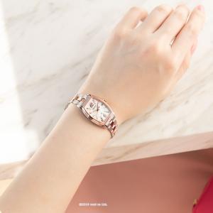 ポイント最大21倍! ルキア セイコー 電波 ソーラー 限定モデル 腕時計 レディース 綾瀬はるか イメージキャラクター SSVW150|neel|09