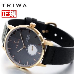 今だけ!ポイント最大30倍! トリワ TRIWA 腕時計 レディース SVST101-SS010114|neel