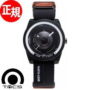 今だけ!ポイント最大31倍&10%クーポン! TACS タックス 腕時計 メンズ TS1503B|neel
