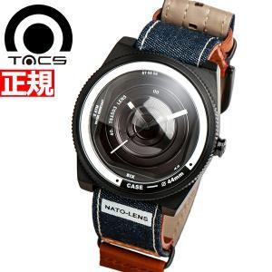 今だけ!ポイント最大31倍&10%クーポン! タックス TACS 腕時計 メンズ TS1503D|neel