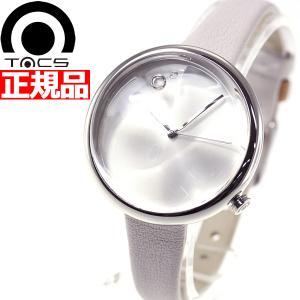 今だけ!ポイント最大31倍&10%クーポン! タックス TACS 腕時計 レディース TS1802B|neel