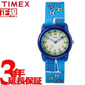 明日はダイヤ最大Pt26倍!プラチナ25倍!ゴールド24倍! タイメックス TIMEX 腕時計 キッズ タイムティーチャー TIME TEACHERS TW7C16500|neel