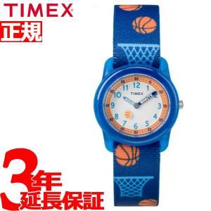 明日はダイヤ最大Pt26倍!プラチナ25倍!ゴールド24倍! タイメックス TIMEX 腕時計 キッズ タイムティーチャー TIME TEACHERS TW7C16800|neel