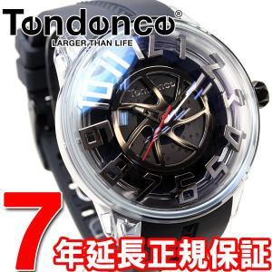 本日ポイント最大21倍! テンデンス 腕時計 メンズ/レディース キングドーム TY023001 Tendence|neel