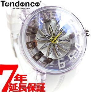 本日ポイント最大21倍! テンデンス 腕時計 メンズ/レディース キングドーム TY023004 Tendence|neel