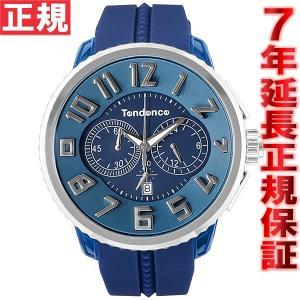 本日ポイント最大21倍! テンデンス 腕時計 メンズ ガリバーラウンド TY046017R Tendence|neel