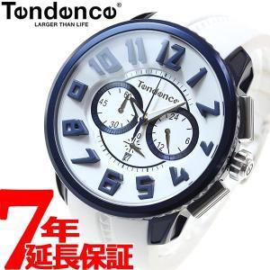 本日ポイント最大21倍! テンデンス 腕時計 メンズ/レディース アルテックガリバー TY146001 Tendence|neel