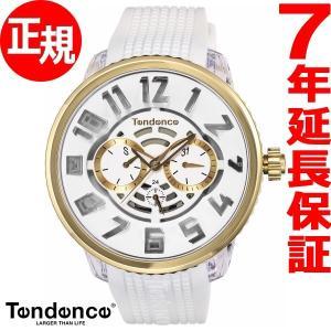 本日ポイント最大21倍! テンデンス Tendence 腕時計 メンズ レディース TY561007|neel