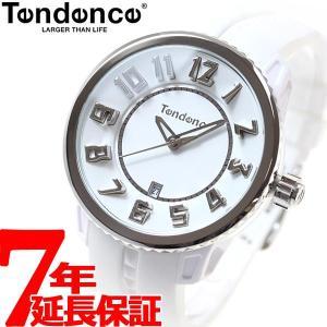 本日ポイント最大21倍! テンデンス Tendence 腕時計 メンズ/レディース TY931001|neel