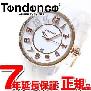 本日ポイント最大21倍! テンデンス Tendence 腕時計 メンズ/レディース TY931002|neel