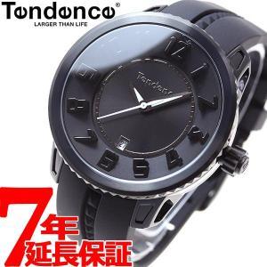 本日ポイント最大21倍! テンデンス Tendence 腕時計 メンズ/レディース TY931003|neel