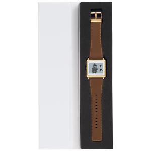 8%OFFクーポン&ポイント最大12倍! エプソンエプソン スマートキャンバス リラックマ 15周年モデル エプソン 腕時計 W1-RK20510|neel|05