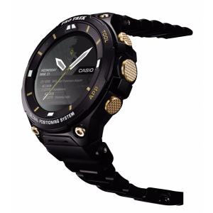 本日ポイント最大16倍!25日23時59分まで! カシオ スマートアウトドアウォッチ 限定モデル 腕時計 メンズ WSD-F20SC-BK|neel|02