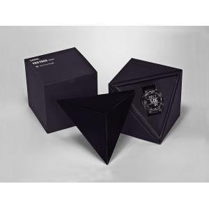 カシオ スマートアウトドアウォッチ 限定モデル 腕時計 メンズ WSD-F20SC-BK|neel|05