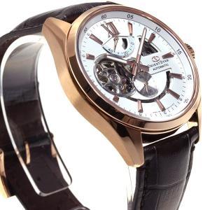 本日ポイント最大21倍! オリエントスター 腕時計 メンズ 自動巻き WZ0211DK ORIENT|neel|04