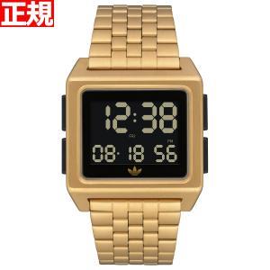 ポイント最大24倍! adidas アディダス 腕時計 メンズ レディース Archive_M1 Z...