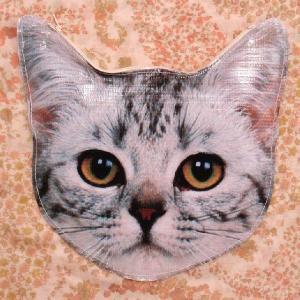 ニャンコ好き必見!ネコ好きに大人気のおすすめの猫フェイスポーチ!かわいさ抜群!|neigh