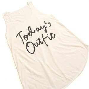 ノースリーブ 女の子に人気のデザイン「Today's Outfit」 タンクトップ 重ね着でも◎、水着の上からでも◎!夏の必須ガールズアイテム|neigh|05