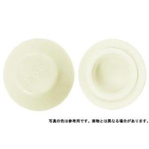 カラ−キャップHEX クリ−ム M5 樹脂  【500本】|nejikuru