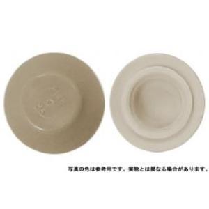 カラ−キャップHEX ベ−ジュ M6 樹脂  【400本】|nejikuru