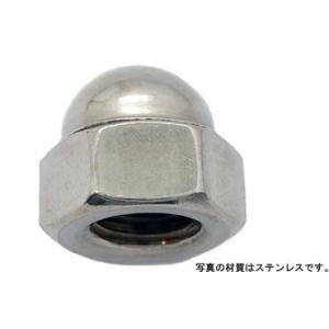 袋ナット(ウィット 5/8 鉄 生地 【80本】|nejikuru