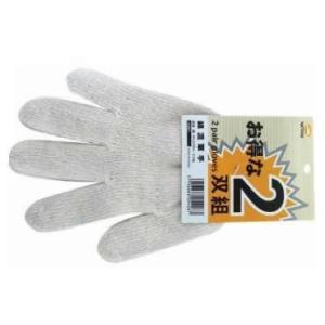 MITANI軍手(綿混サイズ Mサイズ12イリ 【1個】|nejikuru