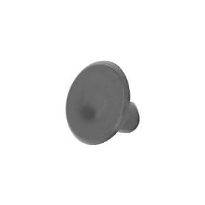 フリーキャップ(黒 ムラコシ製【2000個】フリーキャップ(クロ   5 鉄(または標準)/生地(または標準)|nejinetshop