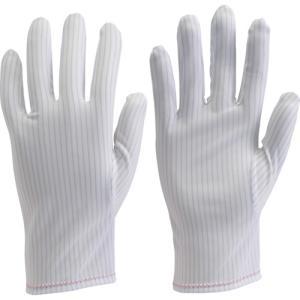 TRUSCO 制電手袋 10双組 LLサイズ ...の関連商品1