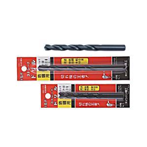 ISF ストレートドリル P-SD-6.8 (刃径=6.8mm) 【 バラ売り : 1パック (1本入り) 】|nejiya