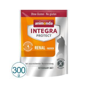 アニモンダ インテグラ プロテクト ドライ 腎臓ケア 300g / 猫用療法食 ニーレン ドイツ|nekobatake