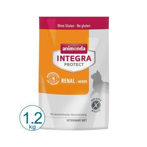 アニモンダ インテグラ プロテクト ドライ 腎臓ケア 1.2kg / 猫用療法食 ニーレン ドイツ|nekobatake